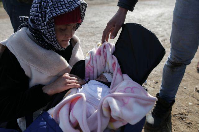 «Το πρόβλημα του ελληνικού λαού δεν ήταν ποτέ οι πρόσφυγες»   tanea.gr