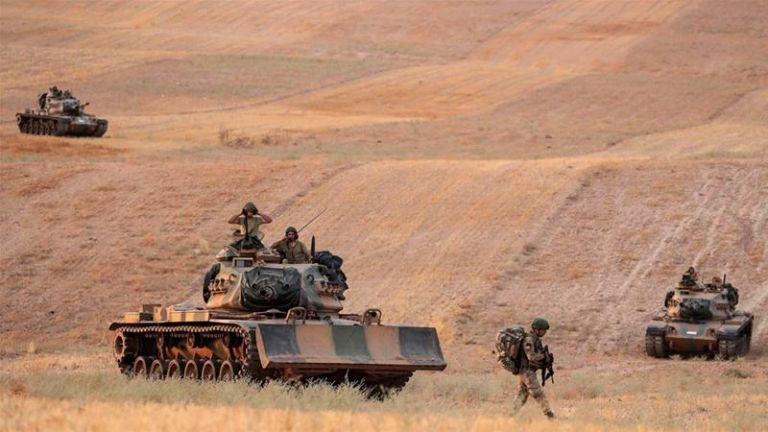 Αντιμέτωπη με πανωλεθρία στην Ιντλίμπ η Τουρκία | tanea.gr