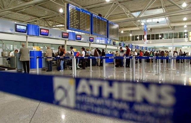 Κοροναϊός : Κλείνει τα αεροδρόμια για πτήσεις εξωτερικού η κυβέρνηση   tanea.gr