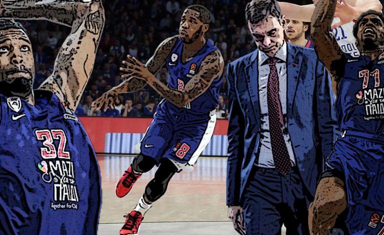 Ολυμπιακός: Έφυγαν με άδεια οι Ελις, Ρούμπιτ, Πολ και ακολουθεί ο Ρότσεστι | tanea.gr