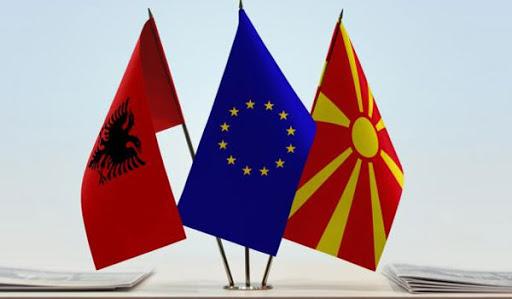 Πράσινο φως σε Β. Μακεδονία και Αλβανία για ενταξιακές διαπραγματεύσεις | tanea.gr