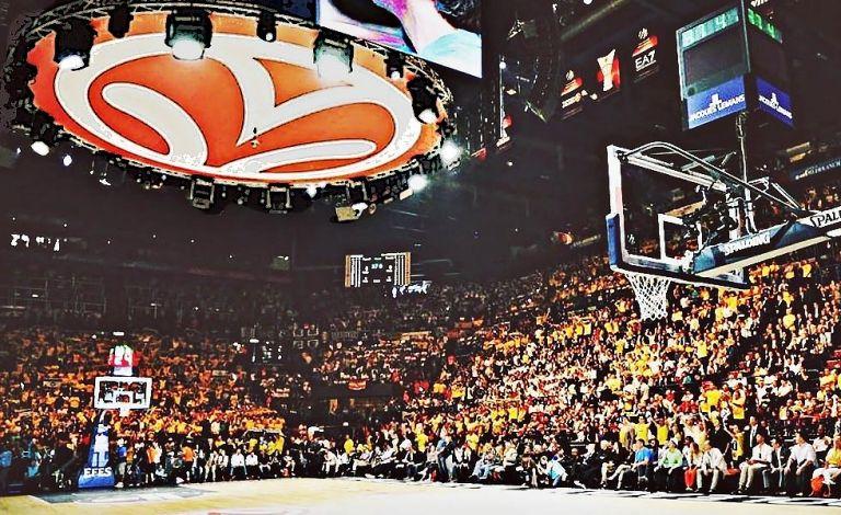 Πού βρίσκεται το μπάσκετ τον καιρό του κοροναϊού   tanea.gr