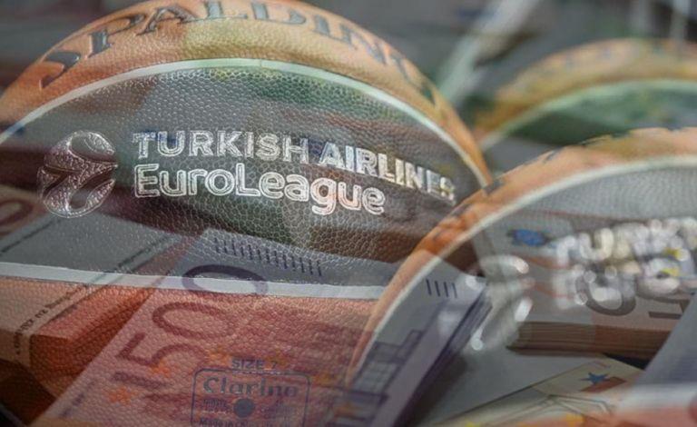 Euroleague : Κρίσιμη τηλεδιάσκεψη σήμερα | tanea.gr