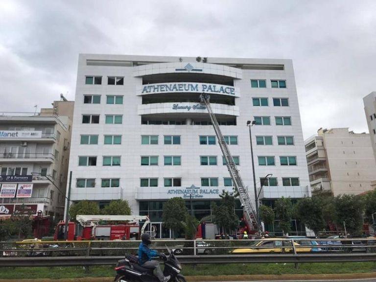 Αποκάλυψη: Εξιχνιάσθηκε ο εμπρησμός στο ξενοδοχείο της Συγγρού | tanea.gr