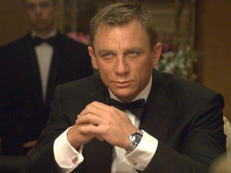 Τζέιμς Μποντ : Αυτός ο ηθοποιός θα έπαιζε τον νεαρό 007 | tanea.gr