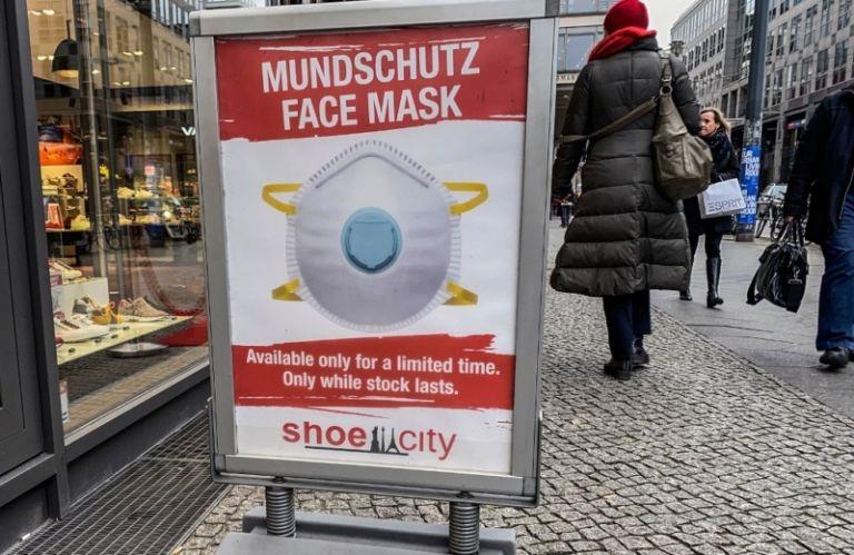 Κοροναϊός : Αναμένονται πιο αυστηρά μέτρα κατά της πανδημίας στη Γερμανία | tanea.gr