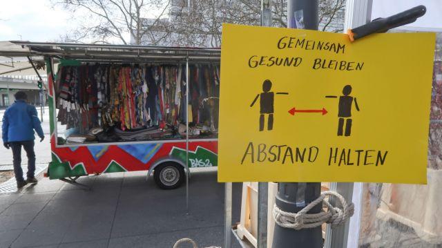 Εξετάζουν πιο αυστηρούς περιορισμούς οι Γερμανοί | tanea.gr