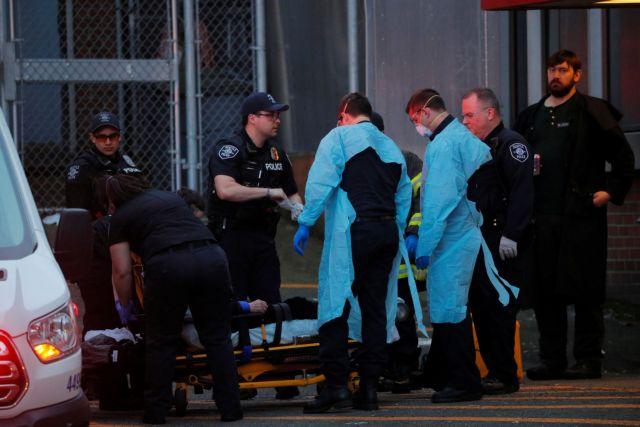 Τραγωδία στις ΗΠΑ – Πάνω από 1.000 νεκροί και 70.000 κρούσματα κοροναϊού | tanea.gr