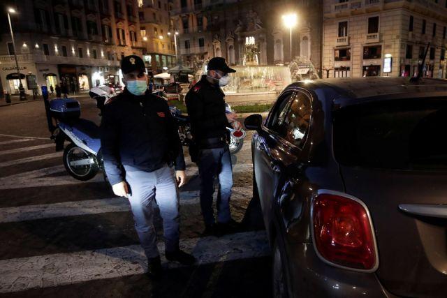 Κλείνουν τα πάντα στην Ιταλία για 15 ημέρες – Νέο τηλεοπτικό διάγγελμα Κόντε | tanea.gr