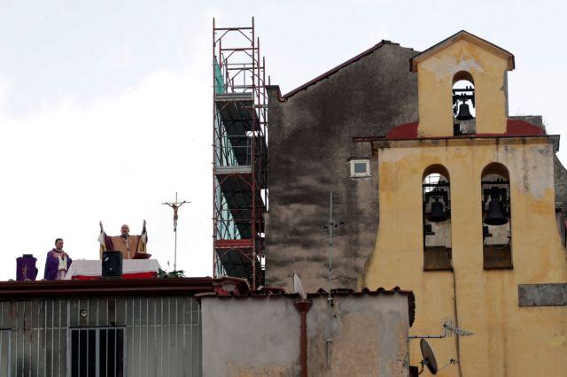Συνεχίζεται το δράμα στην Ιταλία – 756 νεκροί σε 24 ώρες | tanea.gr