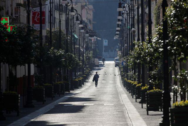 Τραγωδία δίχως τέλος στην Ιταλία – 427 τα νέα θύματα   tanea.gr