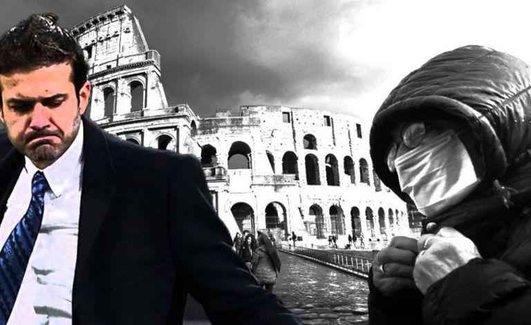 Στραματσόνι για κοροναϊό : Έχουμε πόλεμο στην Ιταλία – Προσευχηθείτε για εμάς | tanea.gr