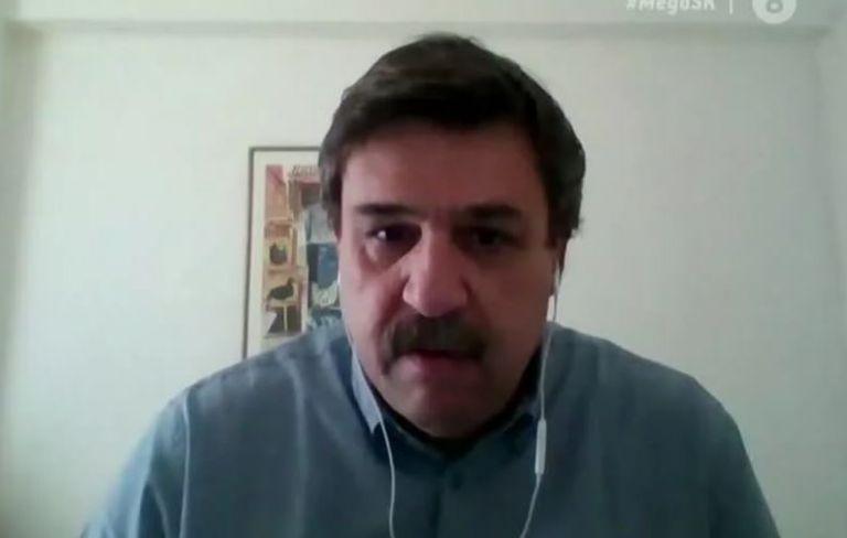 Ξανθός: Είμαστε σε μία κρίσιμη φάση της εξέλιξης της πανδημίας στη χώρα   tanea.gr
