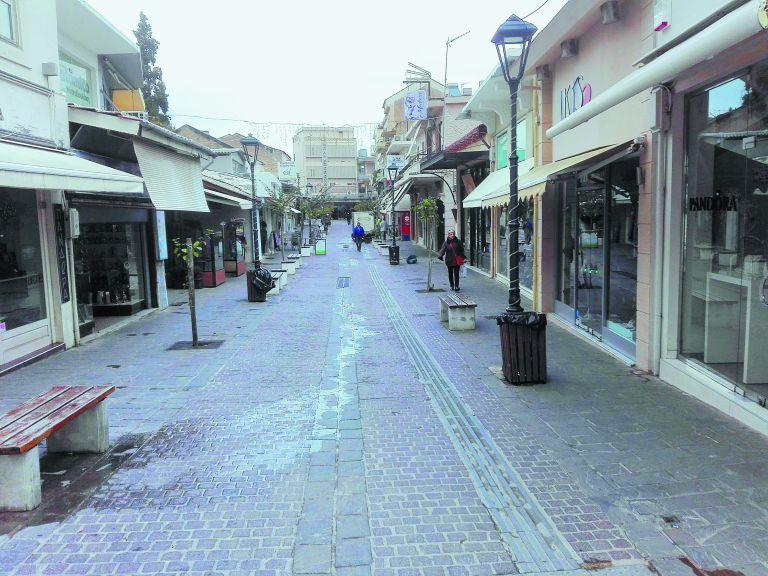 Ο κοροναϊός βάζει σε... καραντίνα την αγορά - Φόβοι για μεγάλη ζημιά | tanea.gr