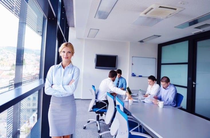 Έρευνα: Στασιμότητα στα ποσοστά των γυναικών στις ανώτερες διοικητικές θέσεις   tanea.gr