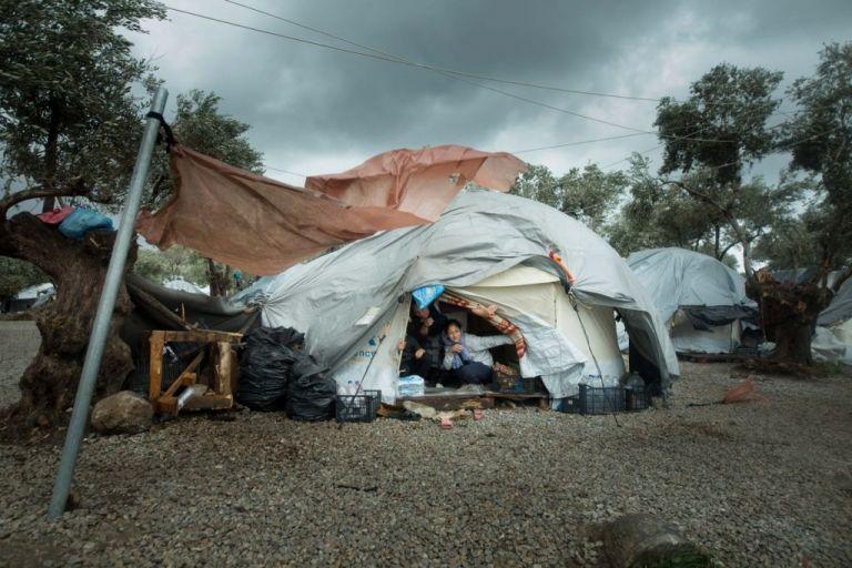 Ανθρωπιστική βοήθεια ύψους ενός εκατ. ευρώ από την Αυστρία στην Ελλάδα | tanea.gr
