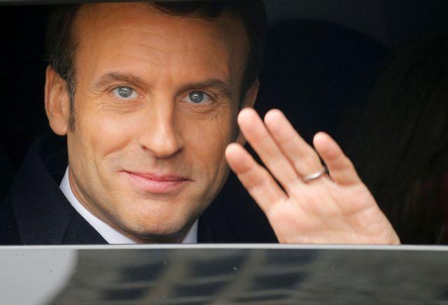 Κοροναϊός: Καθολική απαγόρευση κυκλοφορίας στο Παρίσι αναμένεται να ανακοινώσει ο Μακρόν   tanea.gr