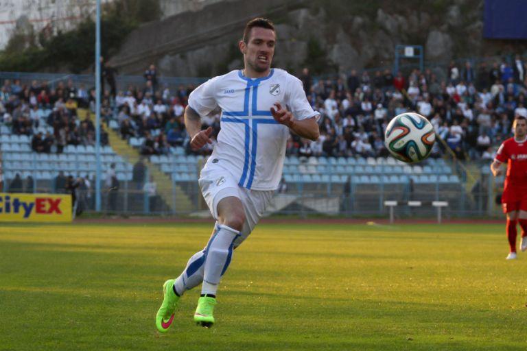 «Δεν θέλει Παναθηναϊκό ο Βέσοβιτς»   tanea.gr