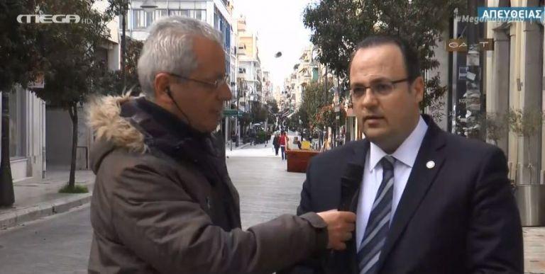 Κατακόρυφη πτώση 70% στην αγορά της Αχαΐας λόγω κορωνοϊού | tanea.gr