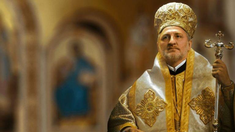 Νέα μέτρα κατά του κοροναϊού από τον Αρχιεπίσκοπο Αμερικής Ελπιδοφόρο | tanea.gr
