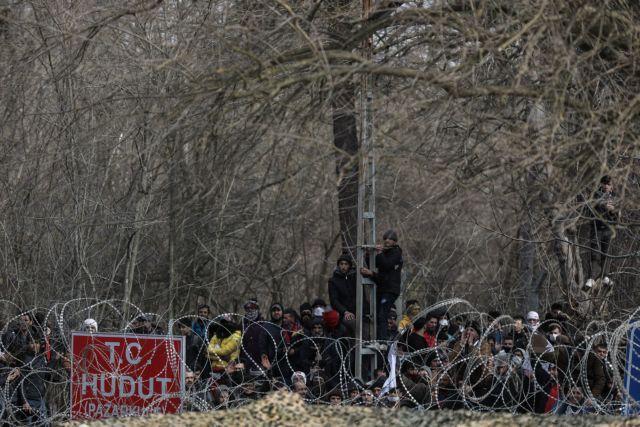 «Η Ελλάδα δέχεται οργανωμένη και συντονισμένη πίεση»: Τα μέτρα του ΚΥΣΕΑ | tanea.gr