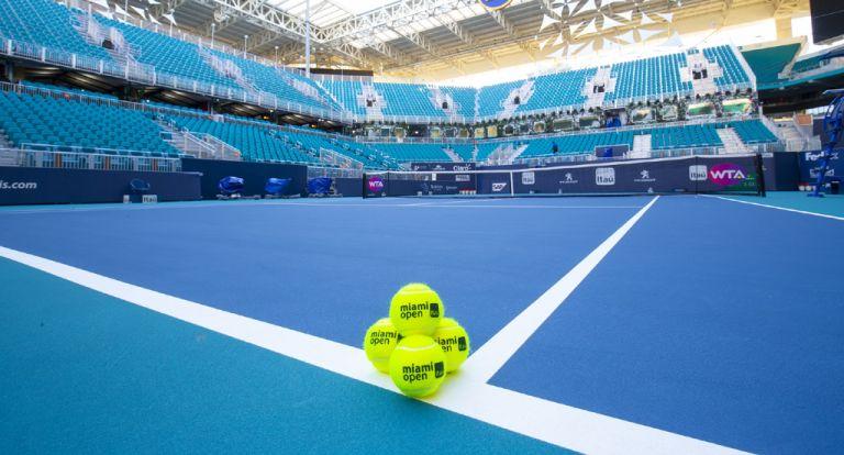 Αναβλήθηκε και επίσημα το Miami Open | tanea.gr