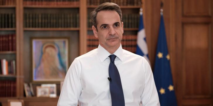 Κοροναϊός : Τα μηνύματα που έστειλε ο Μητσοτάκης με το δεύτερο διάγγελμά του | tanea.gr