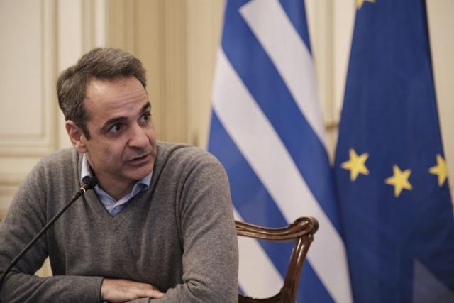 Μητσοτάκης : Η μάχη στον Έβρο συνεχίζεται | tanea.gr