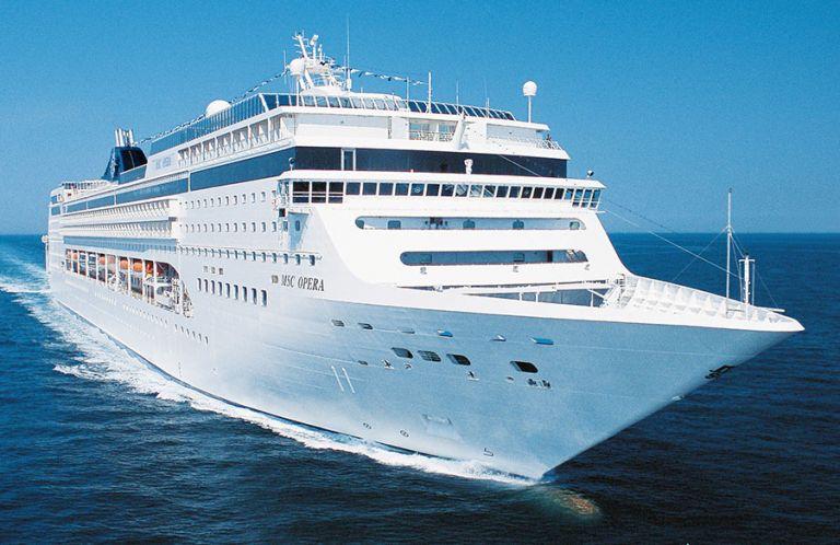 Έντονη ανησυχία για το κρουαζιερόπλοιο με προορισμό την Κέρκυρα | tanea.gr