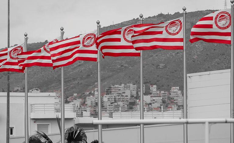 Το μήνυμα του Ολυμπιακού για την 25η Μαρτίου: «Ζήτω η Ελλάδα» | tanea.gr