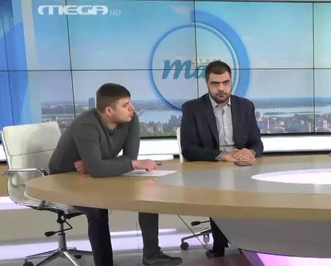 Αντιπαράθεση ΟΝΝΕΔ – Νεολαίας ΣΥΡΙΖΑ για το προσφυγικό | tanea.gr