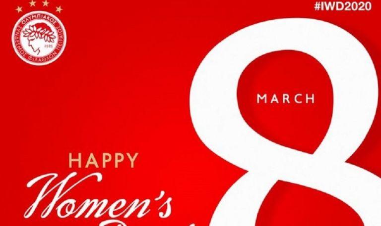Οι ευχές των ερυθρολεύκων για την Παγκόσμια Ημέρα της Γυναίκας   tanea.gr