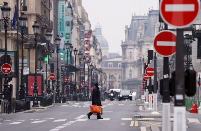 Γαλλία: Πέθαναν 108 σε μία μέρα | tanea.gr