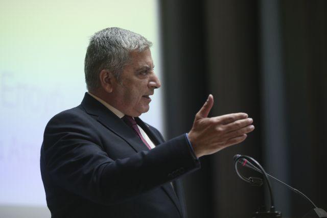 Πατούλης : Πρόταση για αναστολή λειτουργίας των ειδικών σχολείων | tanea.gr