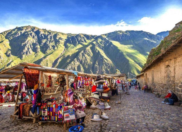 Κοροναϊός : Έλληνες τουρίστες παραμένουν εγκλωβισμένοι επί 8 ημέρες στο Περού | tanea.gr