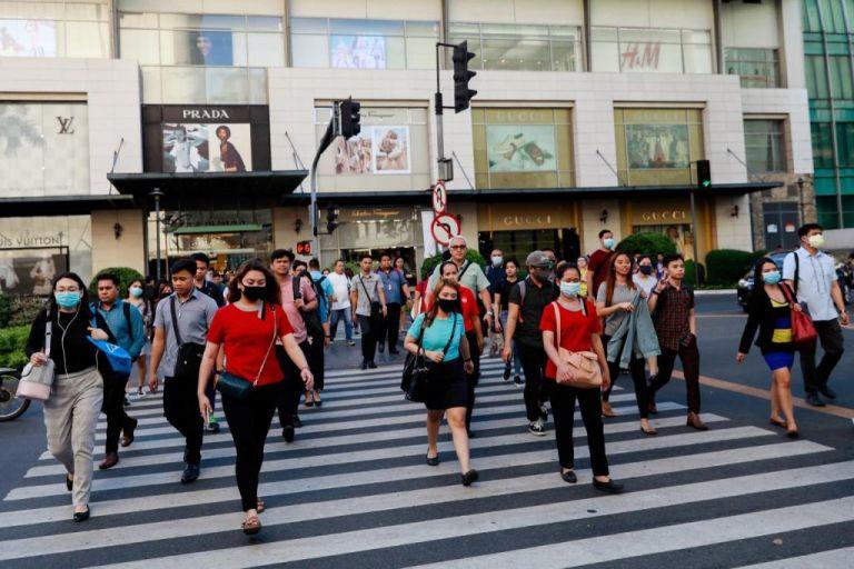 Κοροναϊός : Σημαντική αύξηση των κρουσμάτων σε Μαλαισία και Φιλιππίνες | tanea.gr