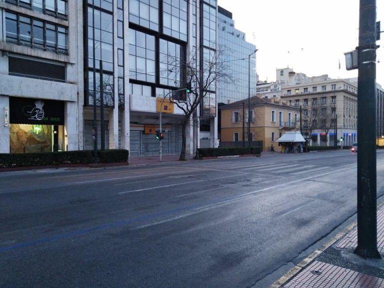 H Ελλάδα έτοιμη για νέα μέτρα αυστηροποίησης της κυκλοφορίας | tanea.gr