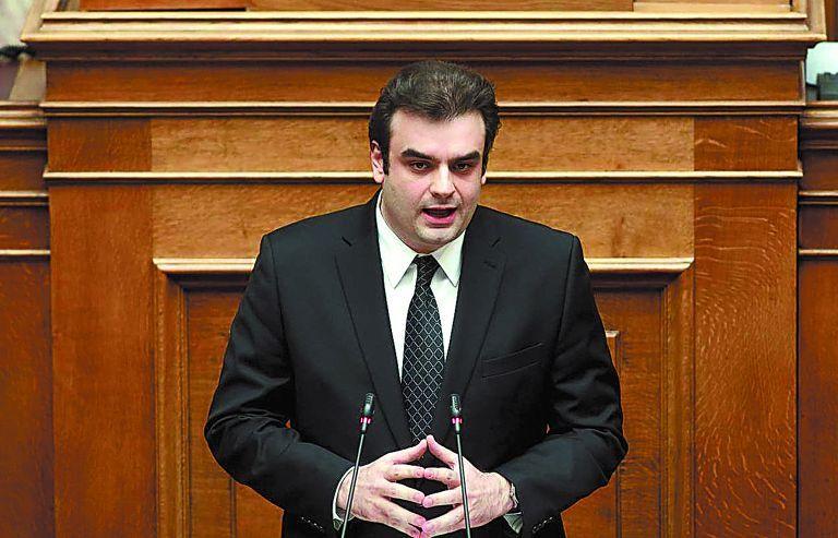 Πιερρακάκης : Έρχονται άμεσα οι ιατρικές συνταγές με μήνυμα στο κινητό | tanea.gr