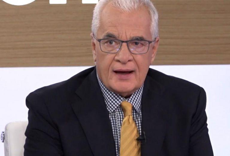 Θετικός στον κοροναϊό ο δημοσιογράφος Γιάννης Πρετεντέρης   tanea.gr