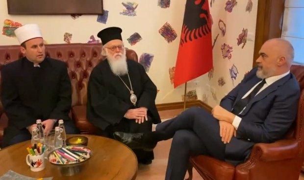 Κορωνοϊός : Ο Ράμα ζήτησε από τους επικεφαλής του κλήρου να αποφεύγουν τις συγκεντρώσεις πιστών | tanea.gr
