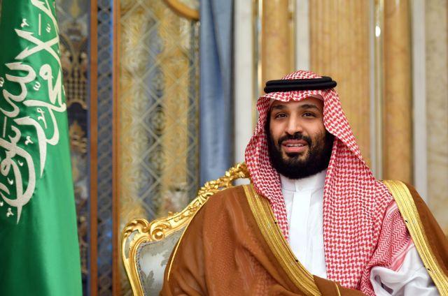 Σαουδική Αραβία: Εκκαθαρίσεις στη βασιλική οικογένεια από τον πρίγκιπα διάδοχο | tanea.gr