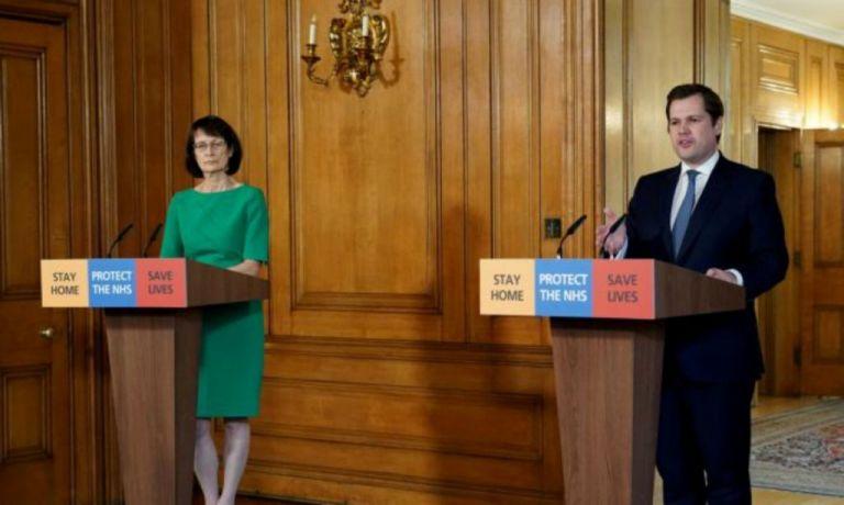 Κοροναϊός : «Τα περιοριστικά μέτρα στη Βτρετανία θα μπορούσαν να κρατήσουν 6 μήνες» | tanea.gr