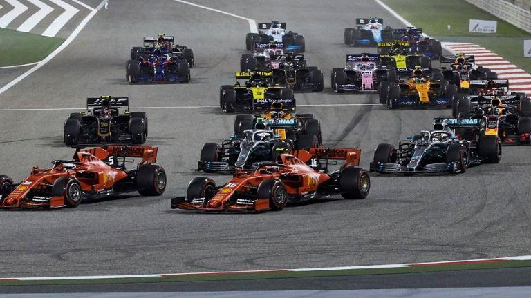 Κοροναϊός: Αναβλήθηκαν και τα Grand Prix του Μαΐου στην Formula 1 | tanea.gr