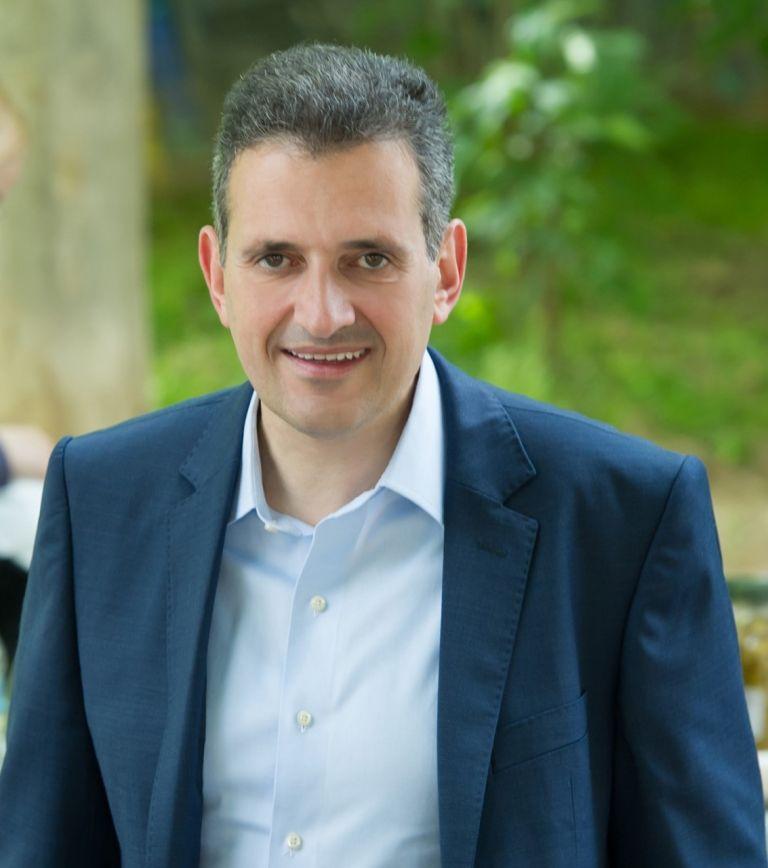 Δ. Κάρναβος: Θα διεκδικήσουμε την «απογραφειοκρατικοποίηση» της Ελληνικής Διοίκησης | tanea.gr