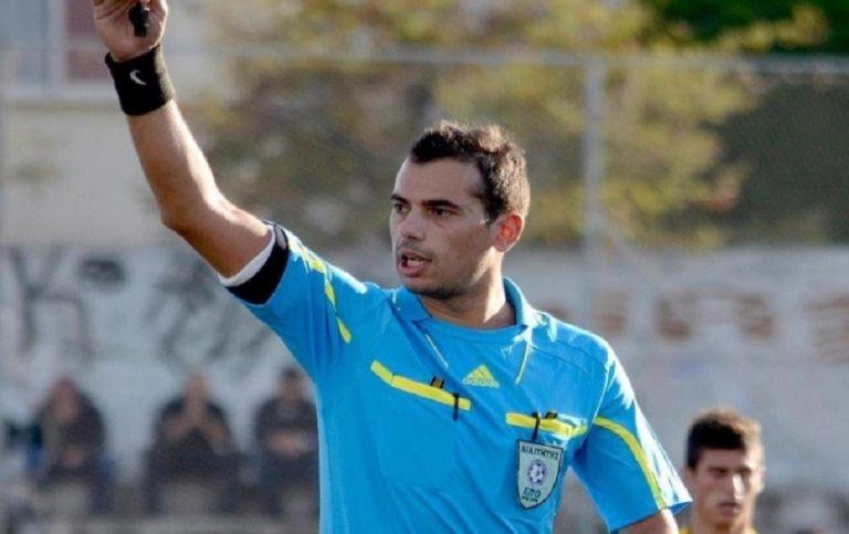 ΚΕΔ: Ο Τσαγκαράκης… επιβραβεύτηκε που δεν απέβαλλε τον Μουνιέ | tanea.gr