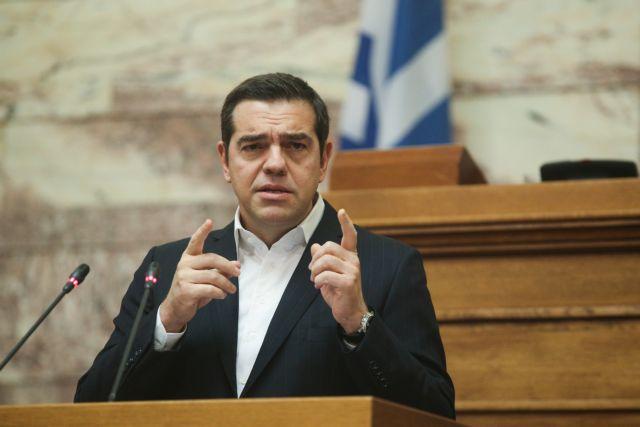 Προσλήψεις 4.000 γιατρών και έκτακτα κονδύλια ζητά ο Τσίπρας | tanea.gr