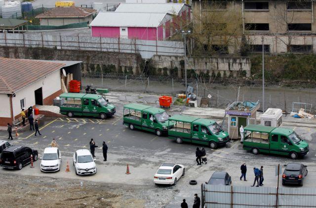 Τουρκία: Εφιαλτικές εκτιμήσεις με τους νεκρούς να ξεπερνούν τους 200 | tanea.gr