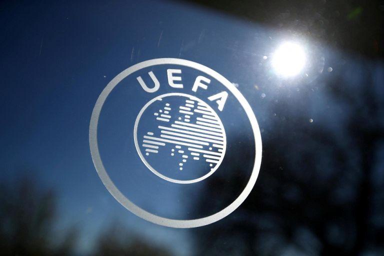 UEFA: «Θα ζητήσουμε πρωταθλητές από τις λίγκες, είτε συνεχιστούν, είτε όχι» | tanea.gr