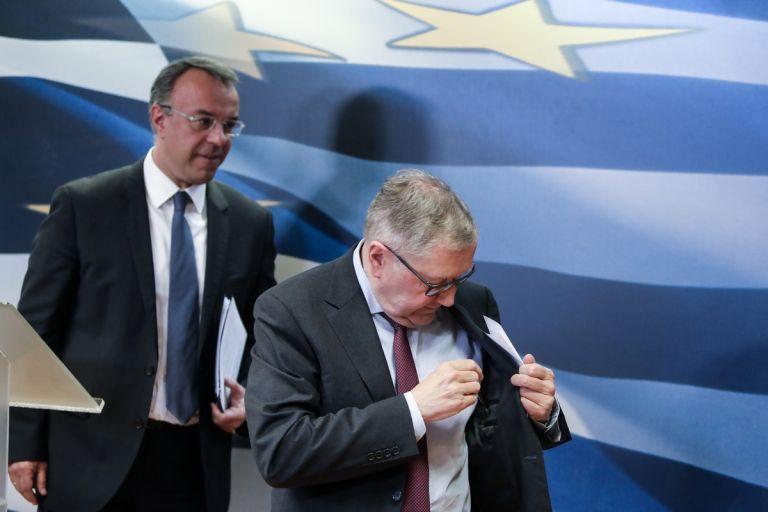 Κορωνοϊός: Αυτά είναι τα μέτρα για την ανακούφιση των επιχειρήσεων   tanea.gr