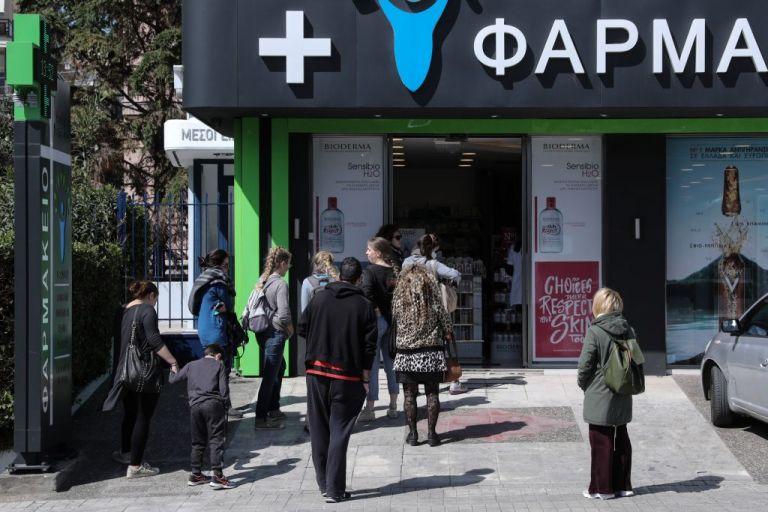 Κοροναϊός : Αυτή είναι η λίστα με τα καταστήματα που μένουν ανοιχτά   tanea.gr